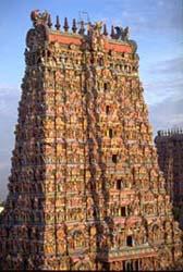 Salem Temple