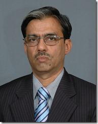 chandrasekar - executive director - salem steel plant