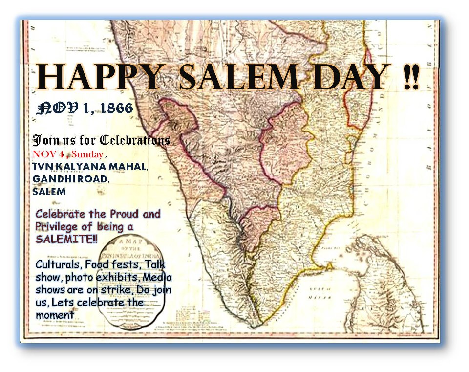 salem day celebration